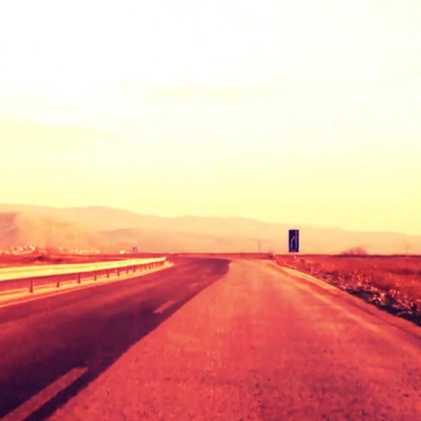 οn the road trikala