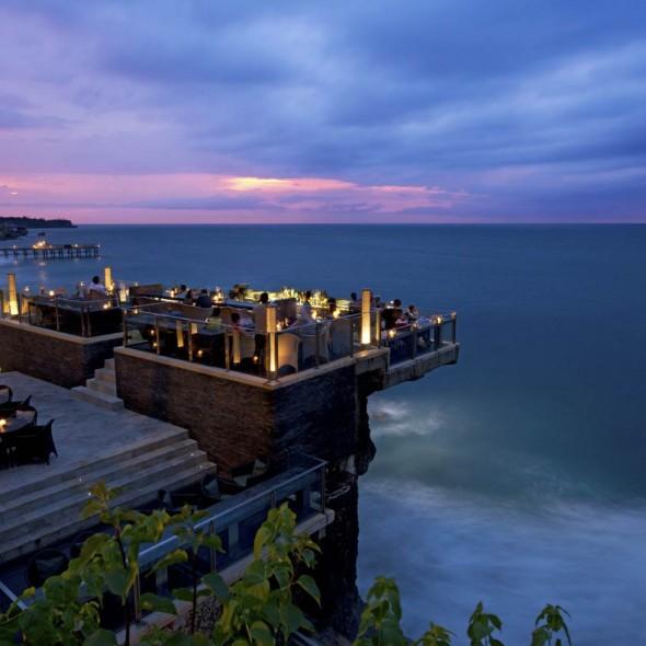 Rock-Bar Bali